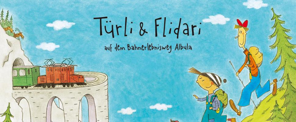 Türli & Flidari Band 2