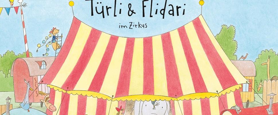 Türli & Flidari Band 4